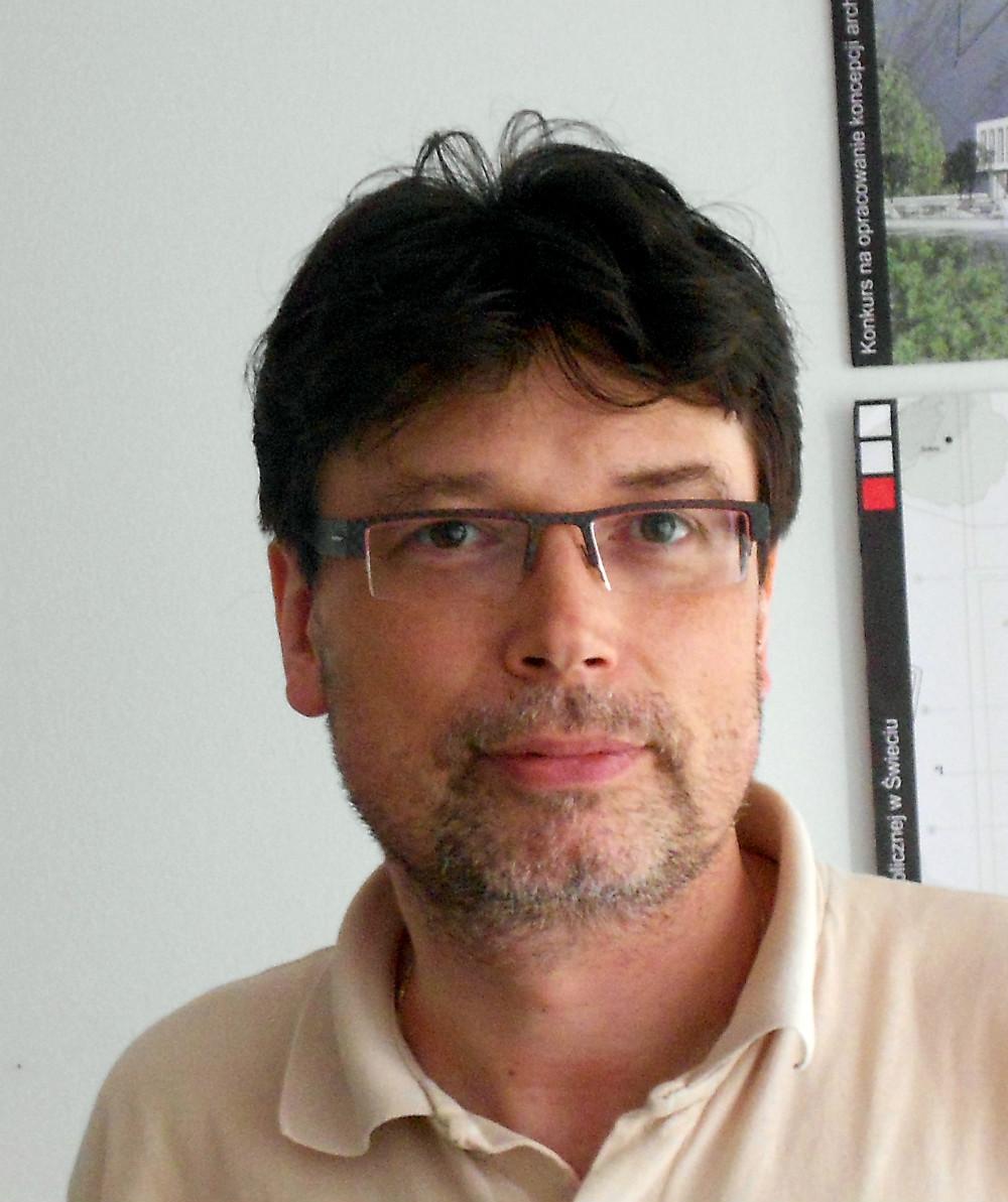 Maciej Wysoczański